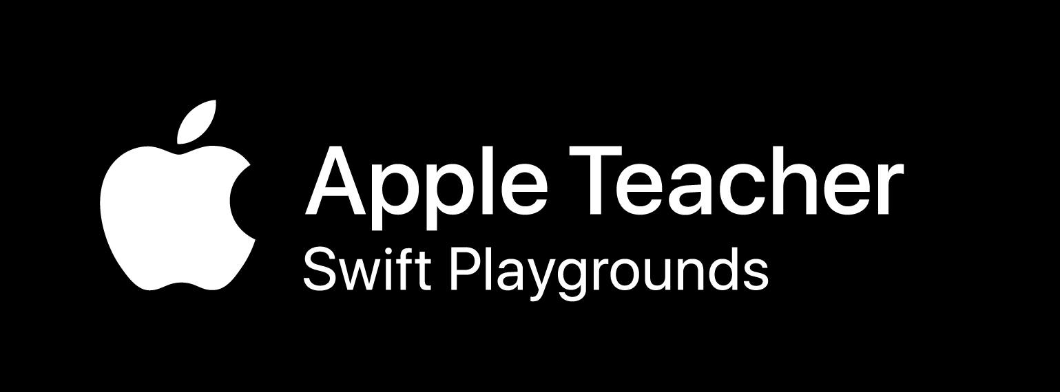 Apple Teacher Swift