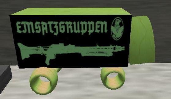 gas-van