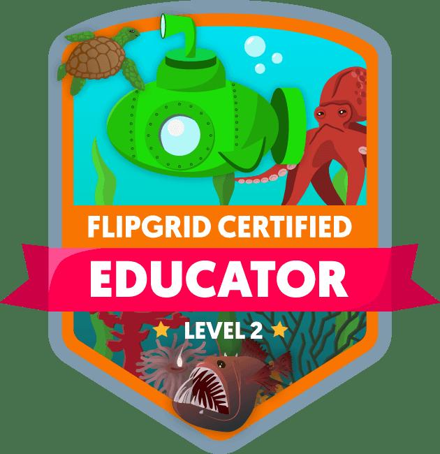 Flipgrid Level 2