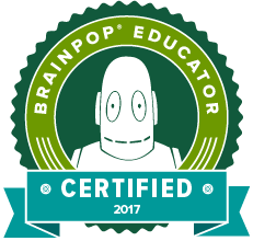 BrainPOP Certified