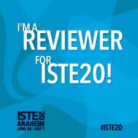 Reviewer ISTE20