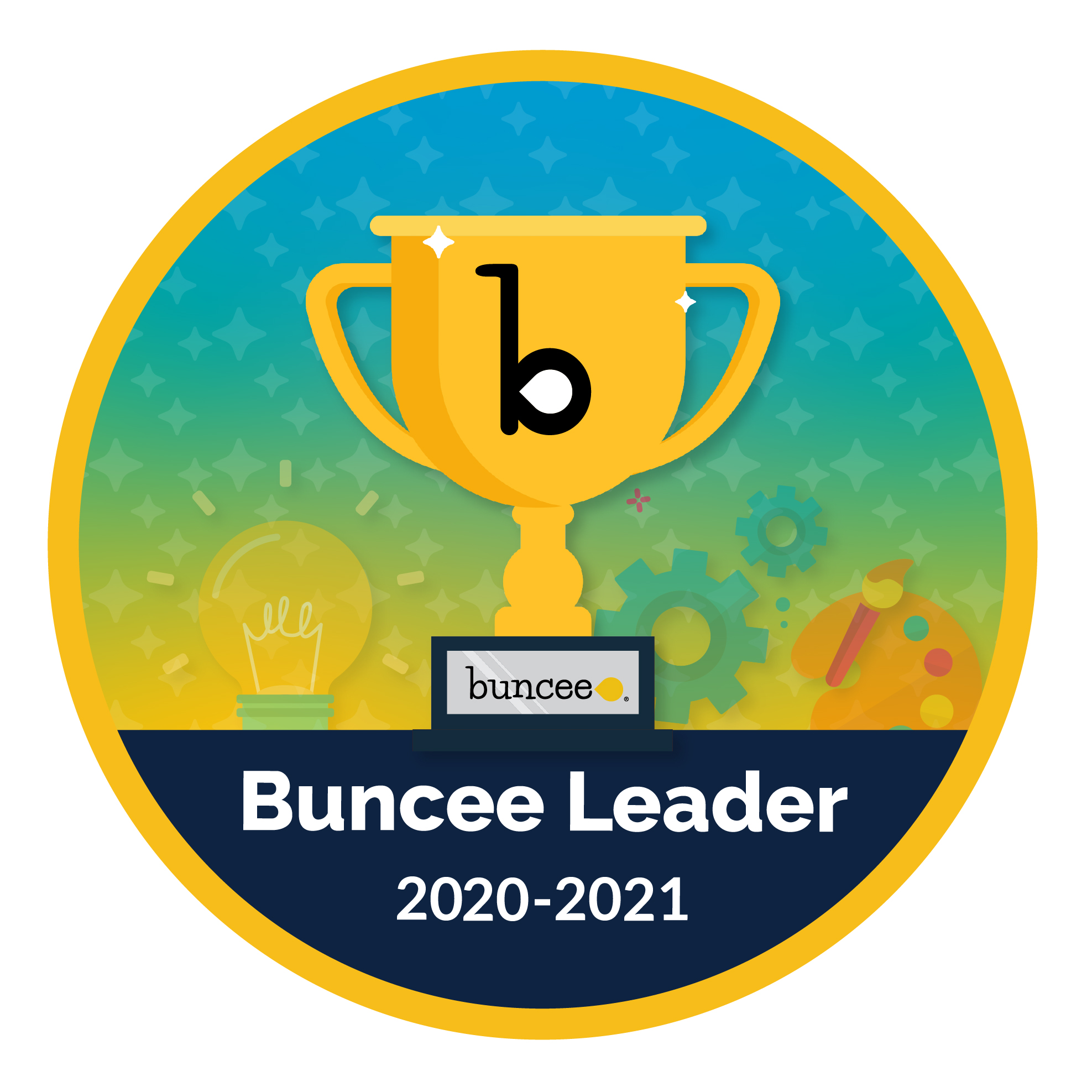 Buncee Leader