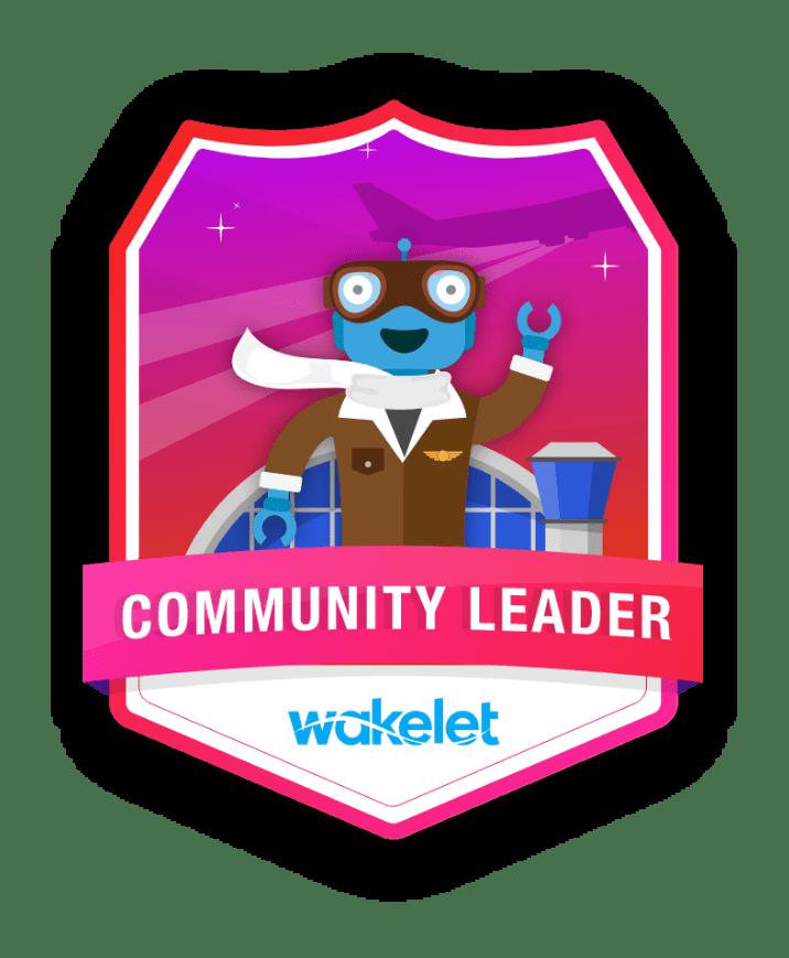 Wakelet Community