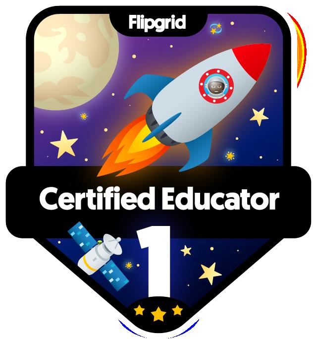 Flipgrid Level 1