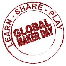 GlobalMakerDay