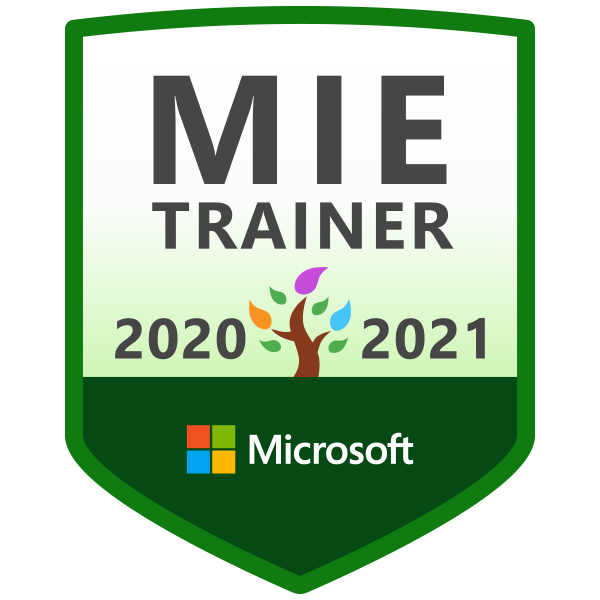 MIE Trainer